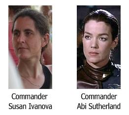 Ivanova and Sutherland