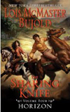 Lois McMaster Bujold - The Sharing Knife, volume four: Horizon