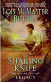 Lois McMaster Bujold - The Sharing Knife, volume two: Legacy