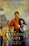 Lois McMaster Bujold - The Sharing Knife, volume three: Passage