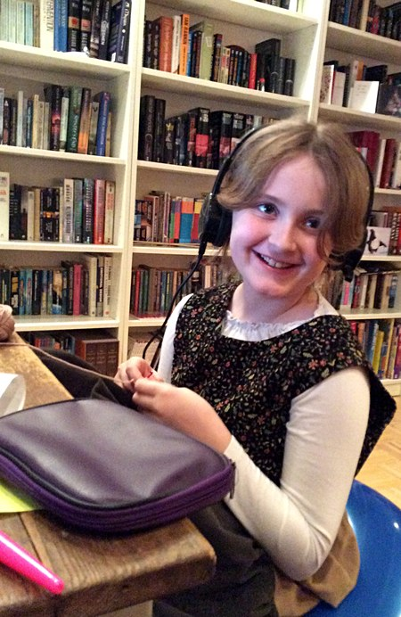 Fiona at 10