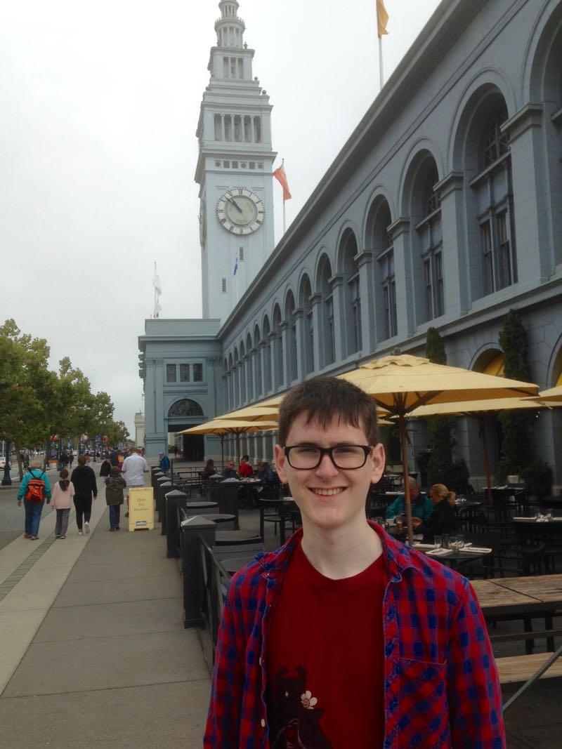 Alex in SF