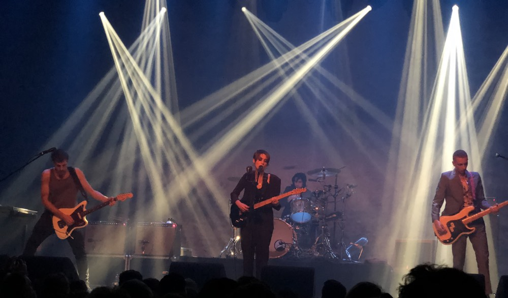 Wolf Alice at Melkweg