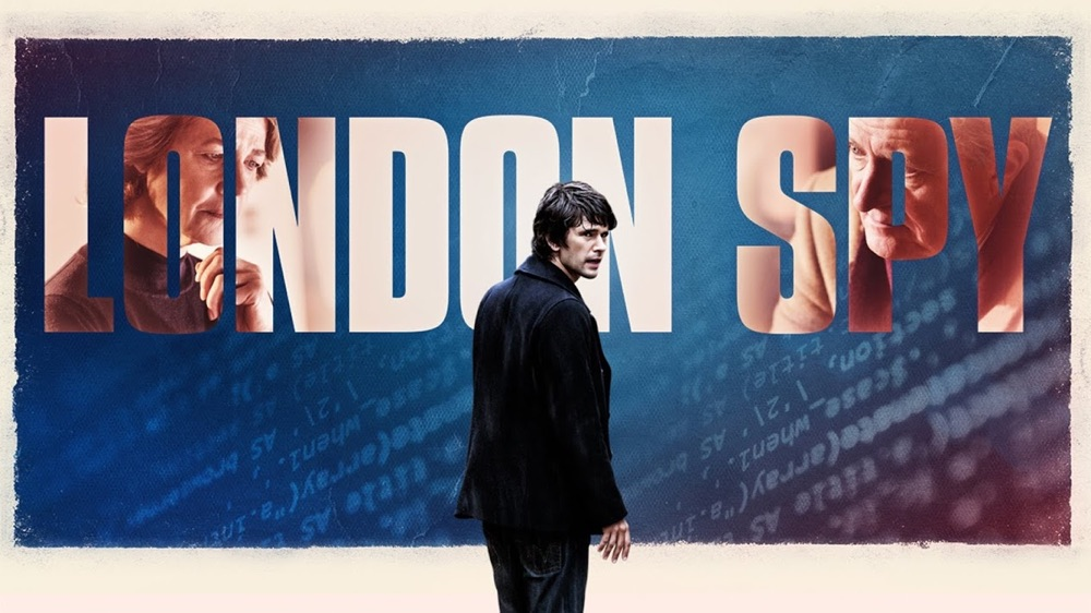 London Spy cover art